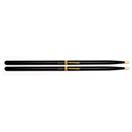 Фото - Барабанные палочки Pro-Mark Classic 5A ActiveGrip барабанные палочки pro mark rebound 7a activegrip