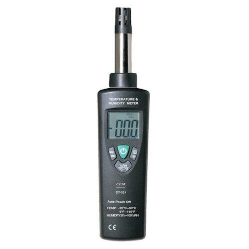 цена на Термогигрометр CEM DT-321