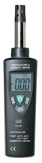 Термогигрометр CEM DT-321