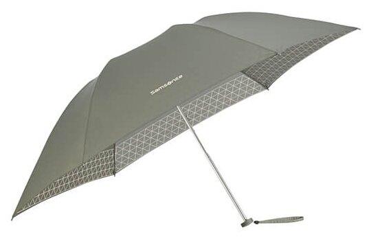 Зонт механика Samsonite Up Way (6 спиц, маленькая ручка)