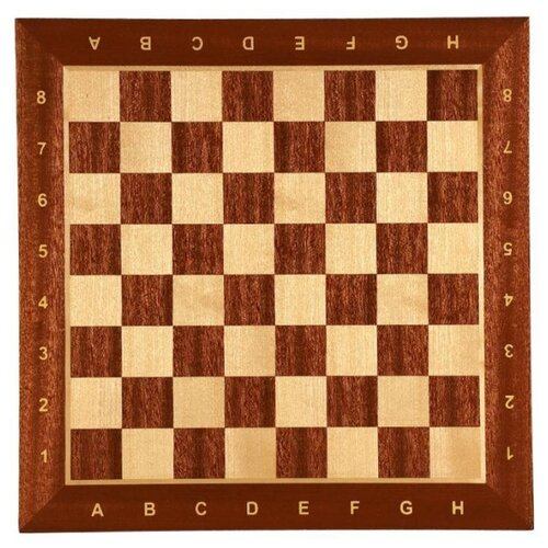 Wegiel Шахматная доска 6