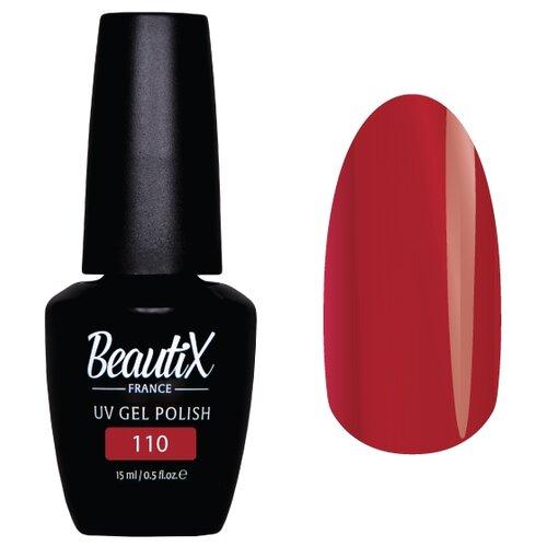 Гель-лак Beautix UV Gel Polish, 15 мл, оттенок 110