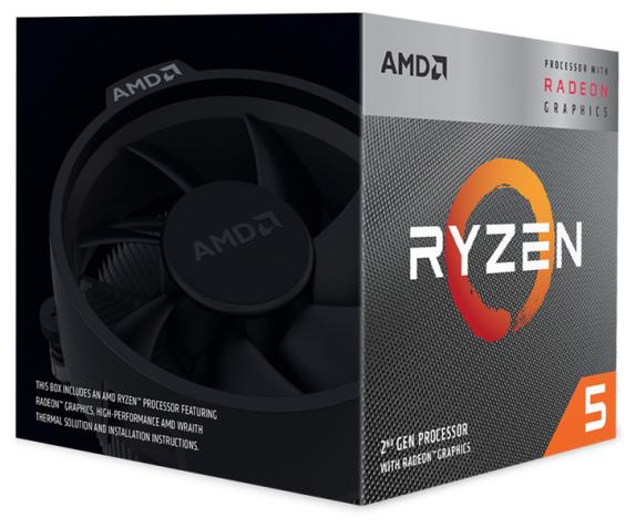 Процессор AMD Ryzen 5 3400G — стоит ли покупать? Сравнить цены на Яндекс.Маркете