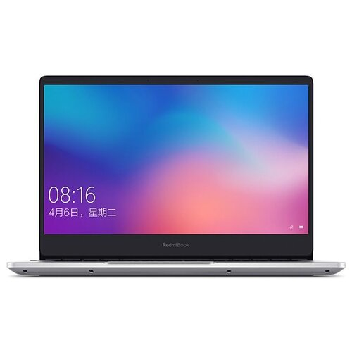 Купить Ноутбук Xiaomi RedmiBook 14 Ryzen Edition (AMD Ryzen 7 3700U 2300MHz/14 /1920x1080/16GB/512GB SSD/DVD нет/AMD Radeon Vega 10/Wi-Fi/Bluetooth/Windows 10 Home) серебристый