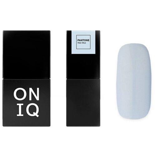 Купить Гель-лак для ногтей ONIQ Pantone, 10 мл, 056 Wan Blue