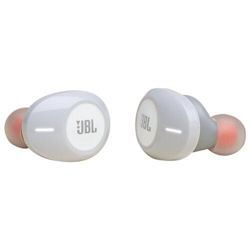 Наушники JBL TUNE 120 TWS белый