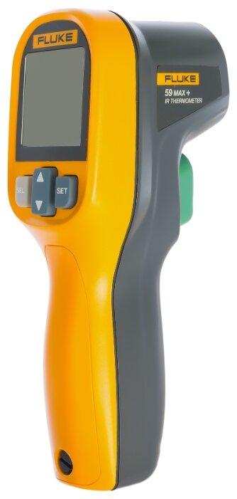 Пирометр (бесконтактный термометр) FLUKE 59 MAX+