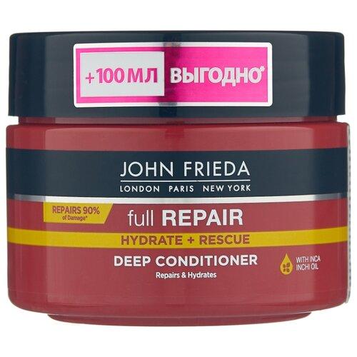 цена на John Frieda Full Repair Маска для восстановления волос, 250 мл