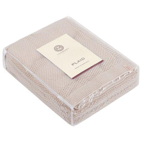 Плед Luxberry Lux 49, 150 х 200 см, песочный