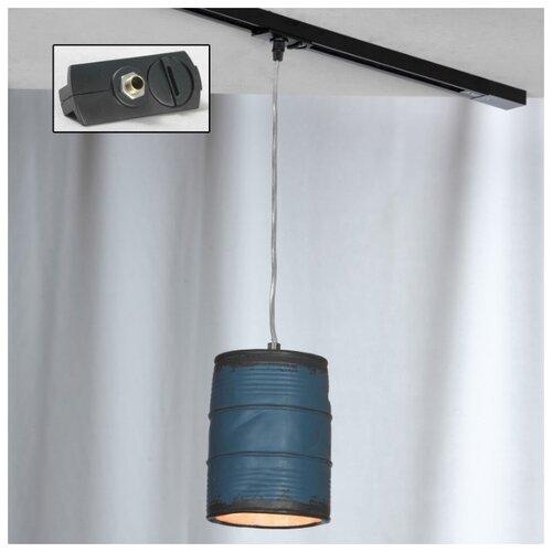 Трековый светильник Lussole Northport LSP-9525-TAB подвесной светильник lussole northport lsp 9527 tab