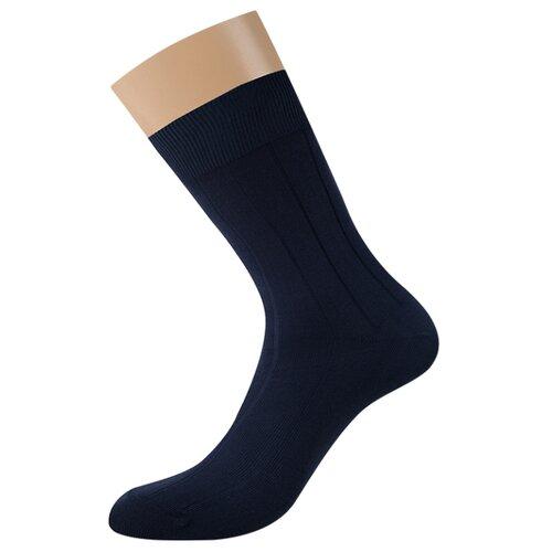 Носки Classic 208 Omsa, 39-41 размер, blu носки мужские omsa classic цвет синий snl 417298 размер 39 41
