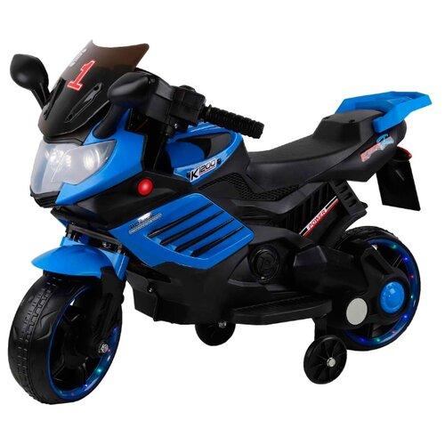 CITY-RIDE Мотоцикл CR051 синий
