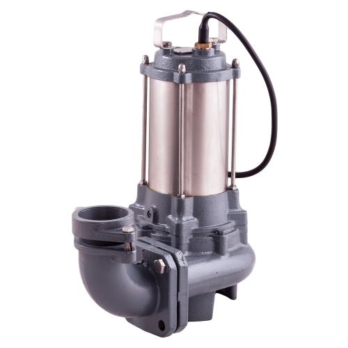Дренажный насос Aquario VORTEX 30-12TC (3000 Вт) дренажный насос aquario ads 1500 1150