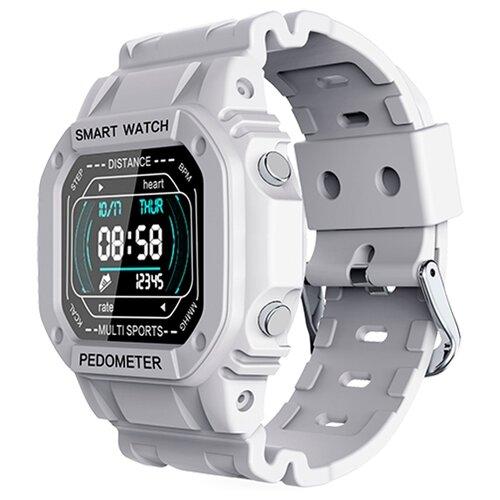 Умные часы BandRate Smart BRSI22, белый