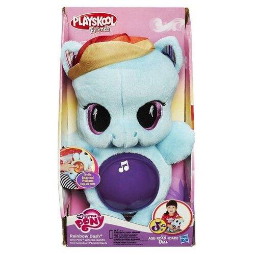 Мягкая игрушка Hasbro My Little Pony Рейнбоу Дэш