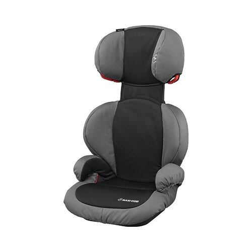 Автокресло группа 2/3 (15-36 кг) Maxi-Cosi Rodi SPS, Carbon Black
