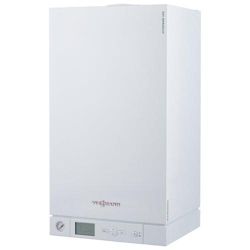 Газовый котел Viessmann Vitopend 100-W A1HB001 24 кВт одноконтурный