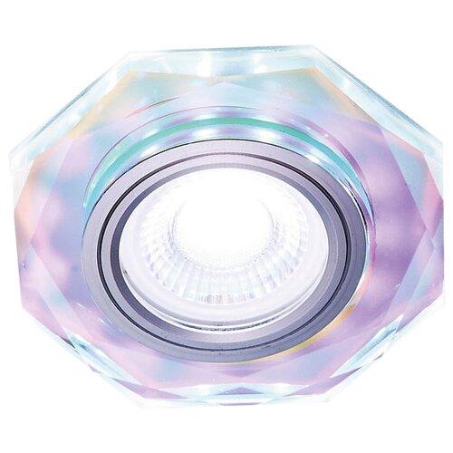 Встраиваемый светильник Ambrella light Compo Spot S213 PR 0 pr на 100