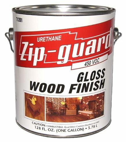 Лак Absolute Coatings Urethane Wood Finish глянцевый (3.785 л)