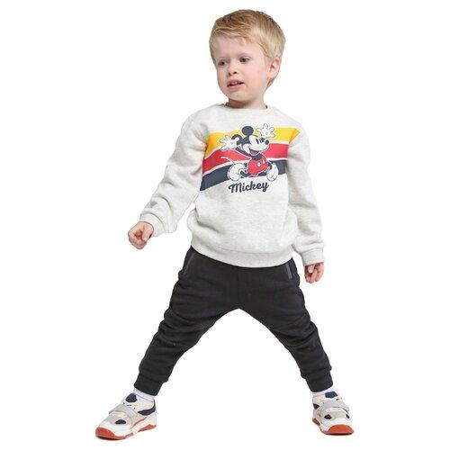 Купить Брюки Fox Ф612846 размер 92, черный, Брюки и шорты