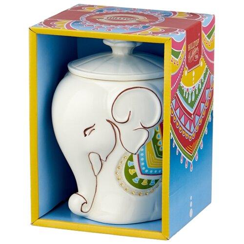 Чай черный Hilltop Подарок Цейлона подарочный набор, 50 г hilltop ожидание набор зеленого и черного листового чая в шкатулке 150 г