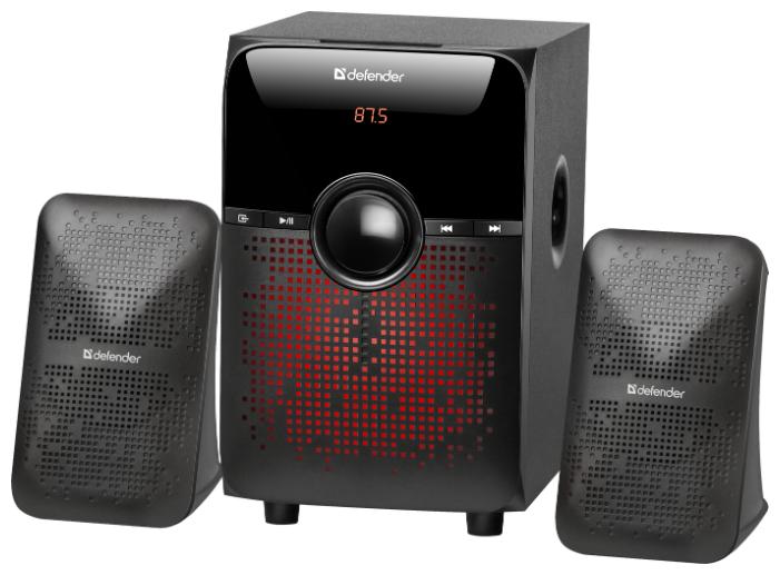 Компьютерная акустика Defender X182