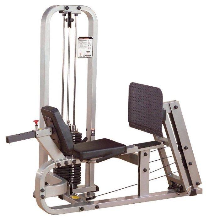 Тренажер со встроенными весами Body Solid SLP500G-2