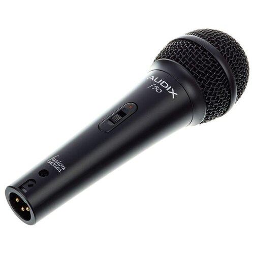 Микрофон Audix F50S, черный