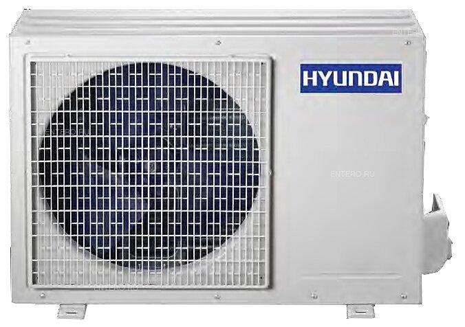 Наружный блок Hyundai H-ALMO1-18H2-UI146/O