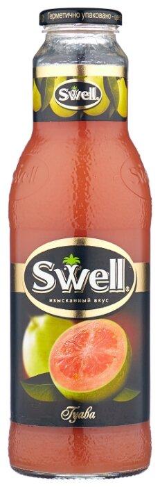Нектар Swell Гуава, 0.75 л
