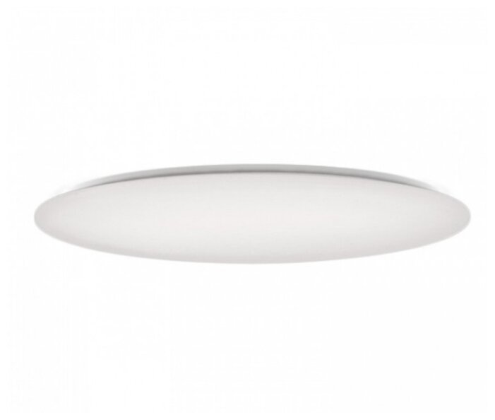 Светодиодный светильник Xiaomi Yeelight JIAOYUE Bright Moon LED Intelligent Ceiling Lamp (YLXD05YL) 48 см