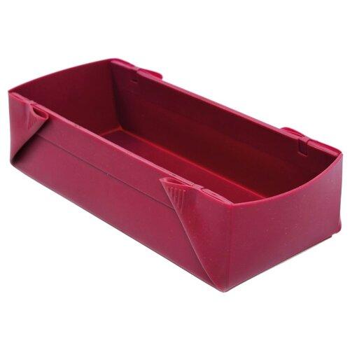 Фото - Форма для выпечки BRADEX TK 0410, 25х9х6.5 см форма для котлет bradex tk 0227 красный