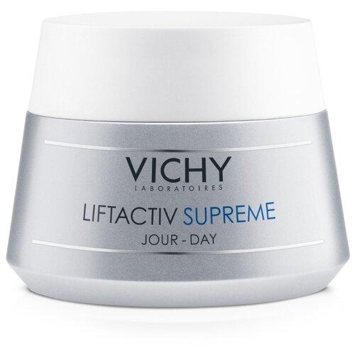 Крем Vichy LiftActiv Supreme для сухой кожи лица, 50 мл vichy liftactiv yeux eyes