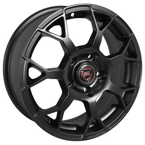 Фото - Колесный диск NZ Wheels F-25 6x15/4x100 D60.1 ET36 MB колесный диск nz wheels f 17 6x15 4x100 d60 1 et36 bkf
