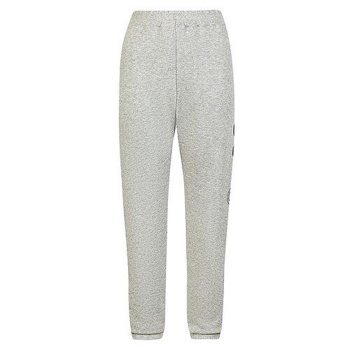 Спортивные брюки GUCCI размер 110, серый