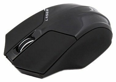 Мышь SmartTrack 510AG Black USB
