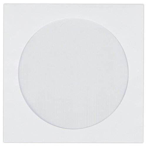 Конверт Курт 201070, 100 шт., белый