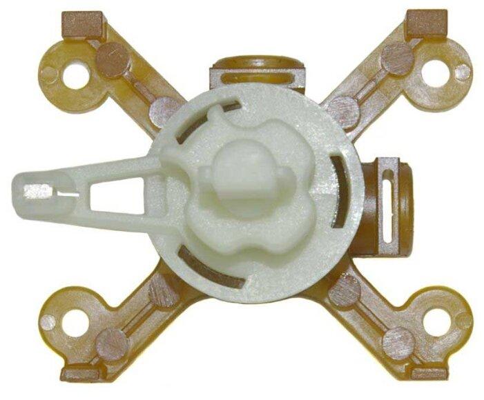 Bosch 607225 кран-переключатель для кофемашины