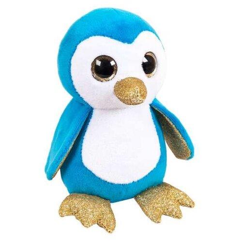 Мягкая игрушка Junfa Toys Пингвин 15 см