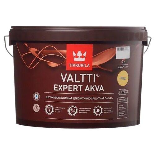 Tikkurila Valtti Expert Akva сосна 9 л