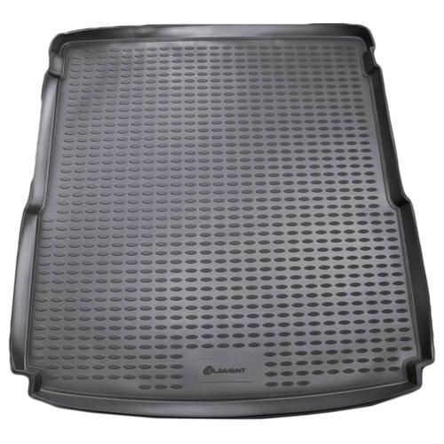 Коврик ELEMENT NLC.51.34.B12 для Volkswagen Passat черный
