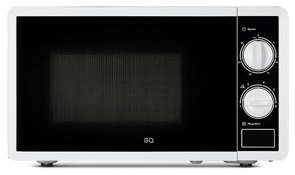 Микроволновая печь BQ MWO 20000SM/WB — купить по выгодной цене на Яндекс.Маркете