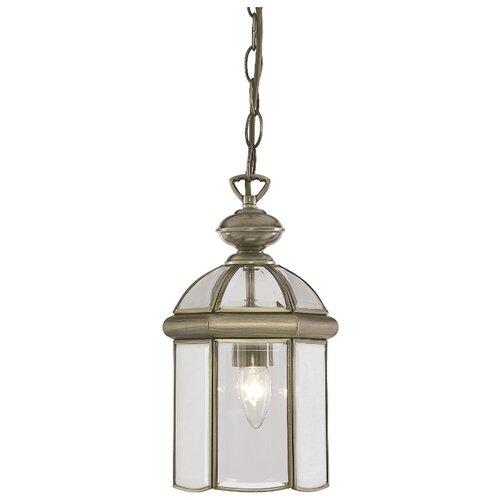 Фото - Светильник Arte Lamp A6501SP-1AB Remini, E27, 100 Вт потолочный светильник artelamp a6501sp 1ab