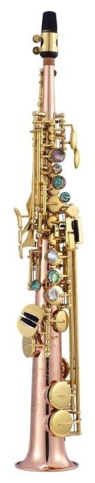 Саксофон сопранино John Packer JP146 Eb