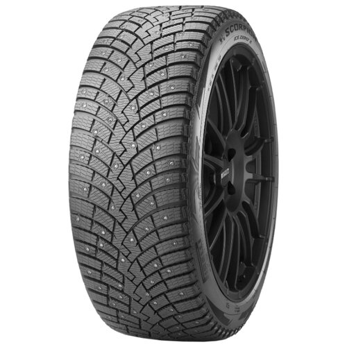 Автомобильная шина Pirelli Scorpion Ice Zero 2 225/50 R18 95H RunFlat зимняя шипованная цена 2017