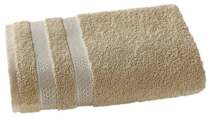 Полотенца Karna Полотенце Petek Цвет: Бежевый (50х100 см)