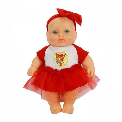 Купить Пупс Весна Малыш 1 Три кота, 20 см, В3849, Куклы и пупсы