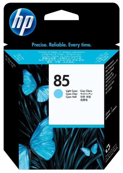 Печатающая головка HP C9423A