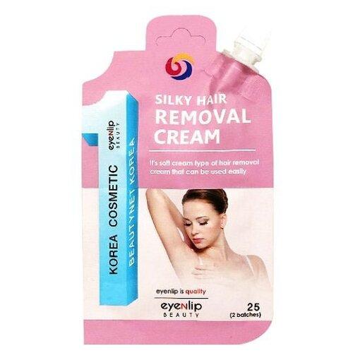 Eyenlip Крем для депиляции Silky hair removal cream 25 г