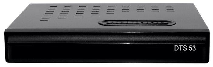 Спутниковый ресивер Триколор Full HD DTS 53 (Триколор ТВ) — купить по выгодной цене на Яндекс.Маркете